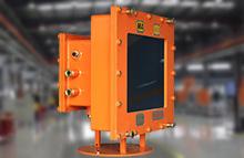 KJD127防爆計算機的圖片