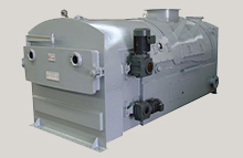 SN-JGC系列</span><br/>皮帶式稱重給煤機的圖片