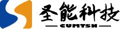 圣能科技logo