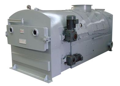 耐壓式給煤機的圖片