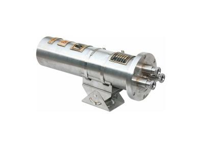矿用防爆摄像仪的图片