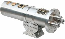 矿用枪式防爆摄像仪的图片