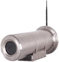 礦用無線防爆攝像儀的圖片