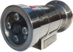 矿用防爆红外摄像仪的图片